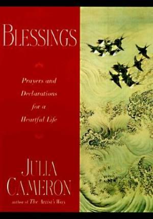 Blessing Prayers for Declaration