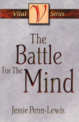 Battle For The Mind Paperback Book