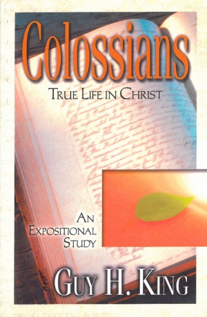 ESS Colossians