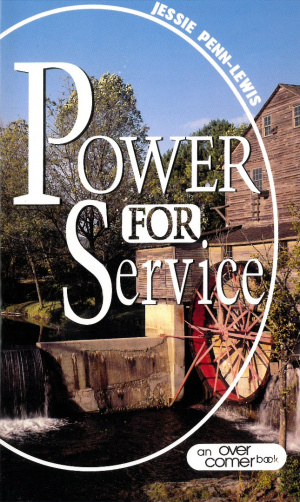 Power For Service