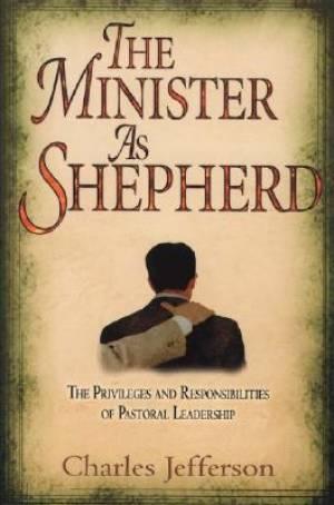 Minister As Shepherd