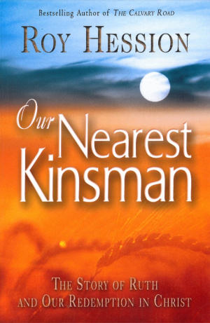 Our Nearest Kinsman Paperback Book