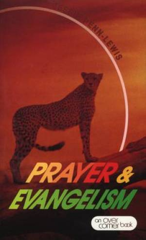 Prayer And Evangelism Paperback Book