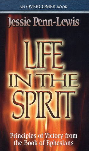 Life In The Spirit Paperback Book