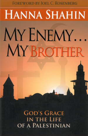 My Enemy My Brother