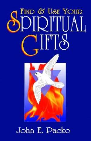 Find And Use Your Spiritual Gift