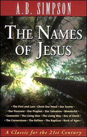 Names of Jesus, The
