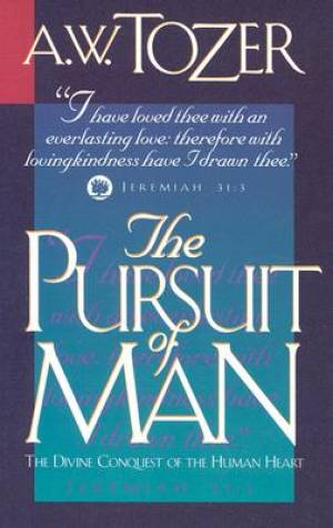 Pursuit Of Man, The