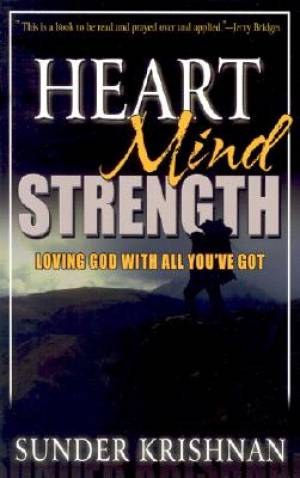 Heart Mind Strength
