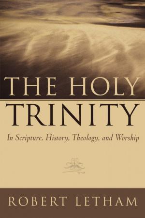 Holy Trinity The