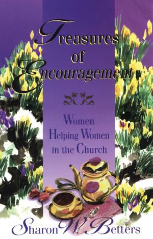 Treasures Of Encouragment  Paperback