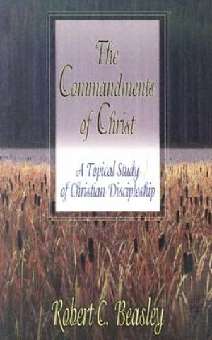 Commandments Of Christ