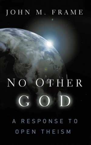 No Other God