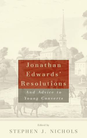Jonathan Edwards Resolutions