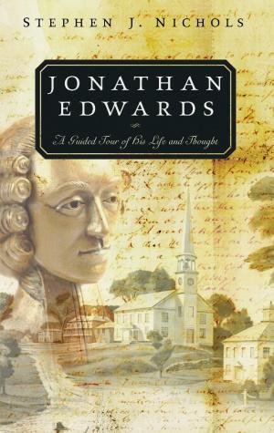 Jonathan Edwards Guided Tour Pb