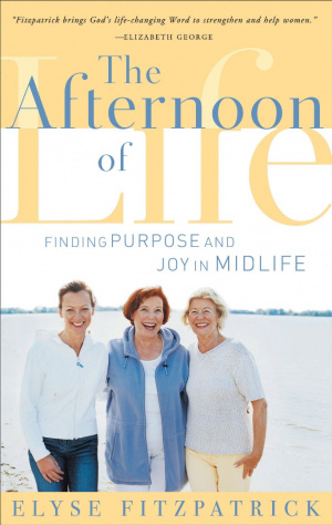 The Afternoon of Life: Finding Purpose and Joy in Midlife