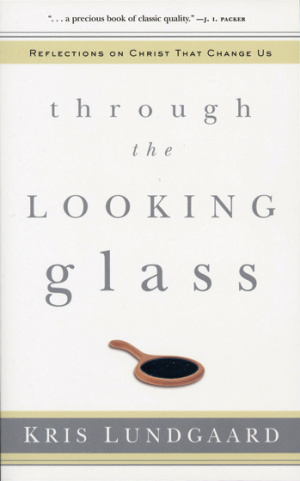 Through The Looking Glass Pb