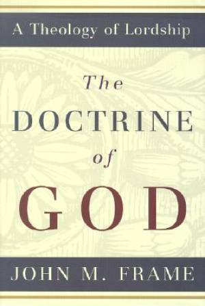 Doctrine Of God