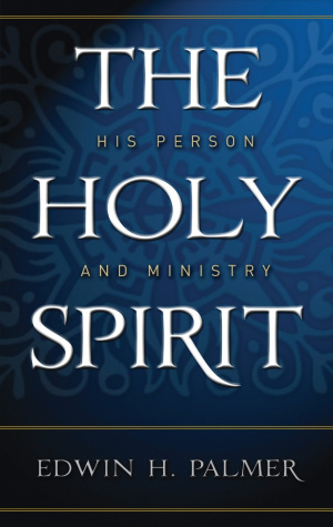 PR: The Holy Spirit