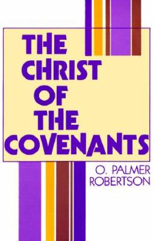 Christ Of The Covenants Pb