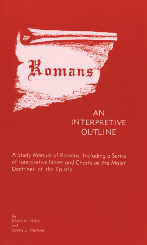 Romans Interpretive Outline