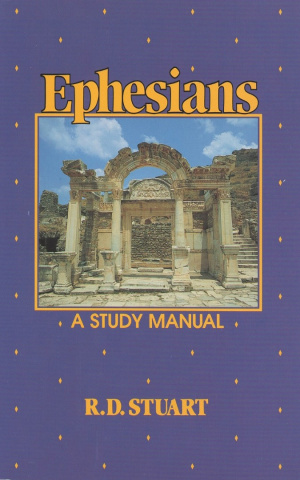 Ephesians  A Study Manual