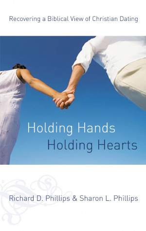 Holding Hands Holding Hearts Pb