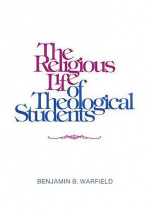 Religious Life Of Theological Students