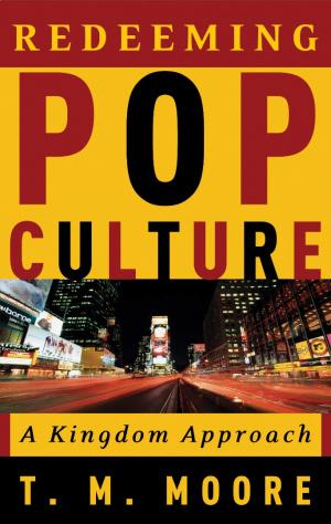 Redeeming Pop Culture: a Kingdom Approach