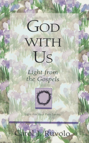 God With Us Light From The Gospels