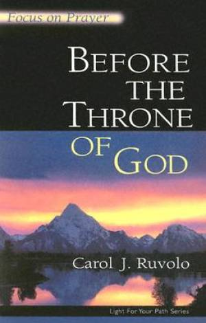 Before The Throne Of God
