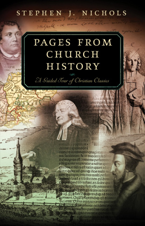 Pages From Church History Pb