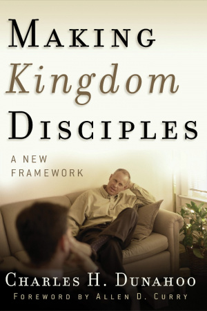Making Kingdom Disciples