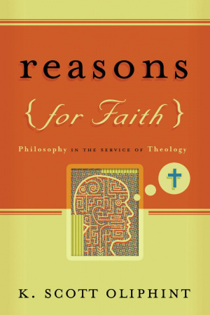 Reasons for Faith : Philosophy in the Service of Theology