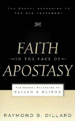Faith In The Face Of Apostacy Pb