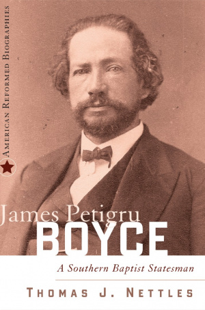 James Petrigru Boyce