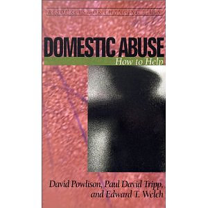 Domestic Abuse: How to Help
