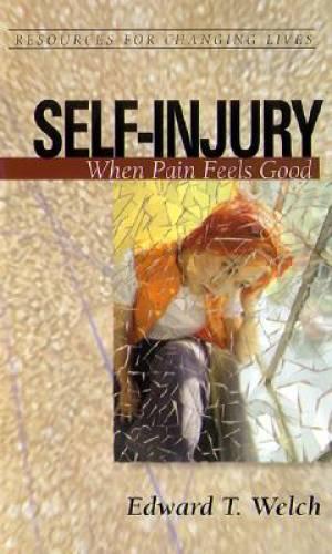 Self-injury: When Pain Feels Good