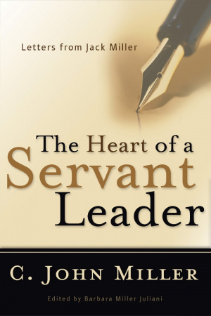 Heart Of A Servant Leader Pb