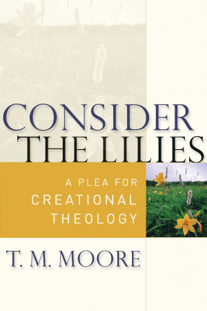 Consider The Lilies Pb