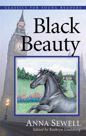 Black Beauty Pb