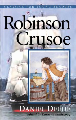 Robinson Crusoe Pb