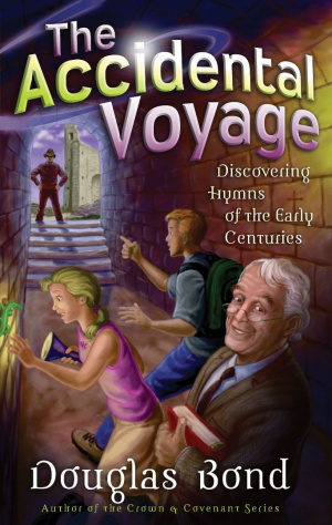 The Accidental Voyage