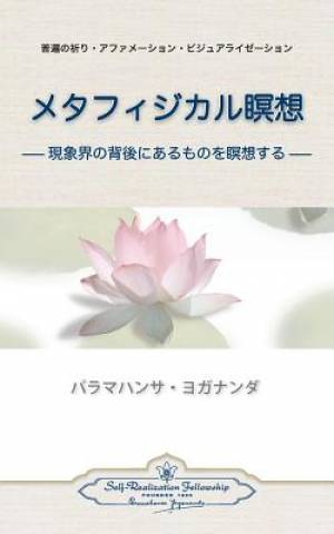 Metaphysical Meditations (Japanese)