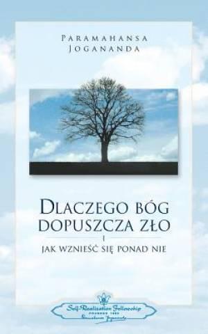 Why God Permits Evil (Polish)