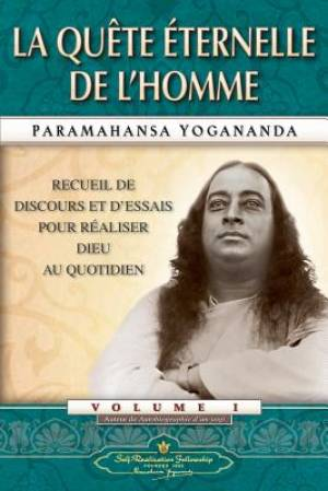 Man's Eternal Quest (French)