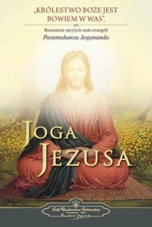 Joga Jezusa (the Yoga of Jesus) Polish