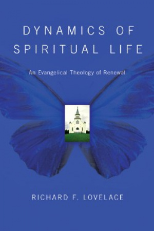 Dynamics Of Spiritual Life