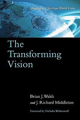 Transforming Vision