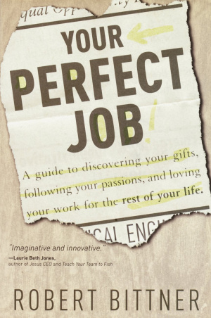 Your Perfect Job